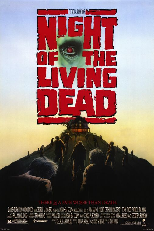 Night of the Living Dead (Remake 1990)