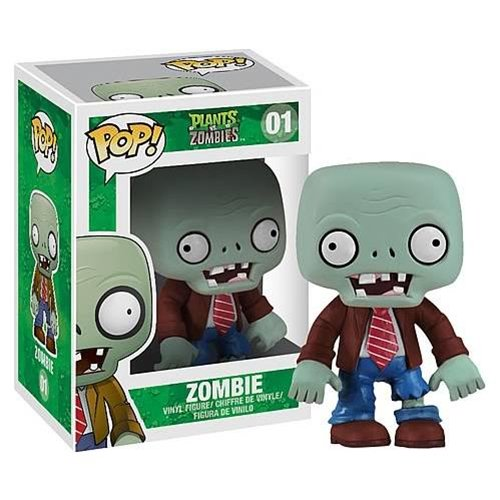 Plants vs. Zombies Toys