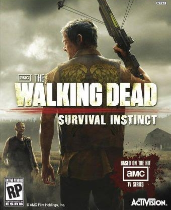 The Walking Dead Survival Instinct Video Game