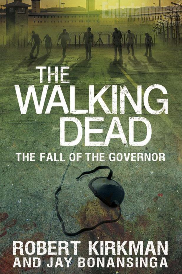 The Walking Dead The Fall of the Governor - Part One