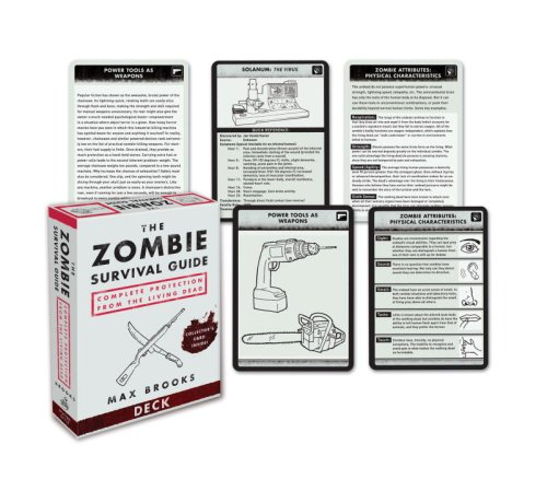 Zombie Top Teen Gifts