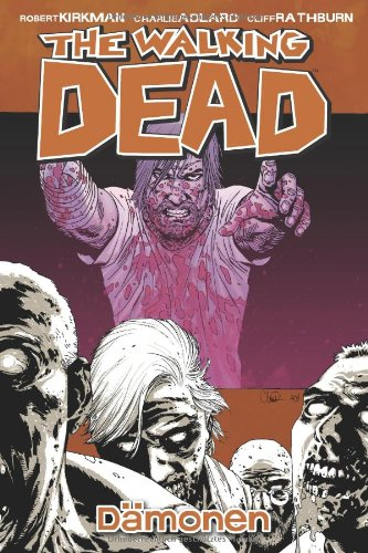 The Walking Dead Volume 10
