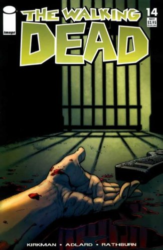 The Walking Dead Volume 14
