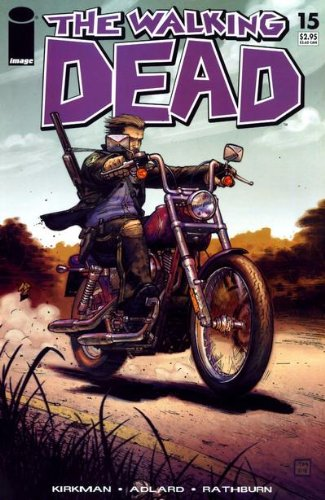 The Walking Dead Volume 15