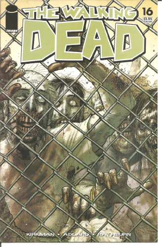 The Walking Dead Volume 16