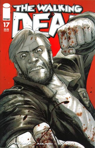 The Walking Dead Volume 17