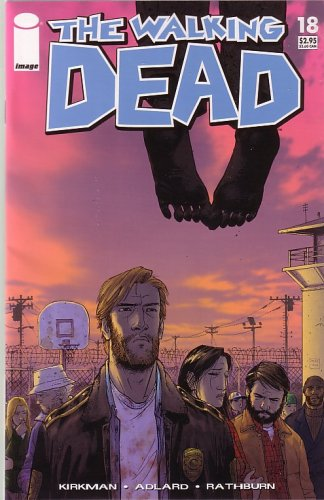 The Walking Dead Volume 18