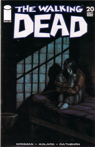 The Walking Dead Volume 20