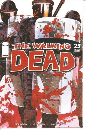 The Walking Dead Volume 25