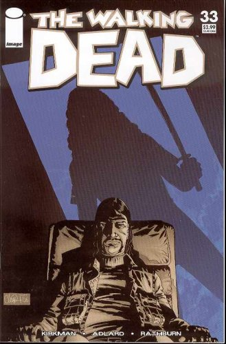 The Walking Dead Volume 33