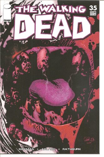 The Walking Dead Volume 35
