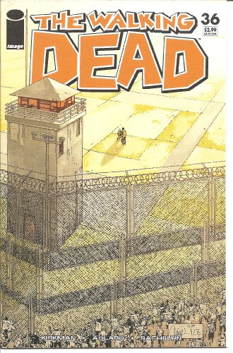 The Walking Dead Volume 36