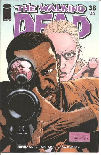 The Walking Dead Volume 38