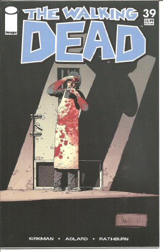 The Walking Dead Volume 39
