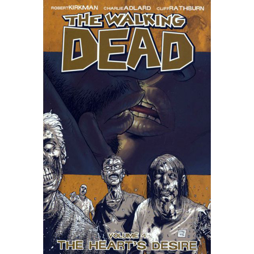 The Walking Dead Volume 4