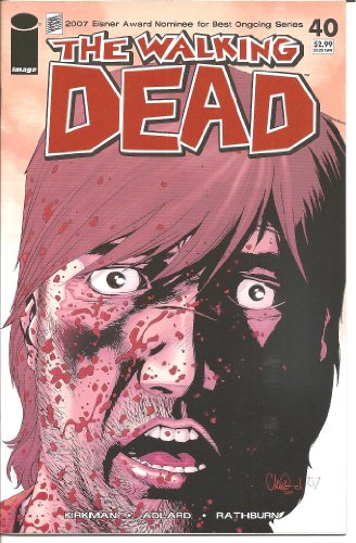 The Walking Dead Volume 40