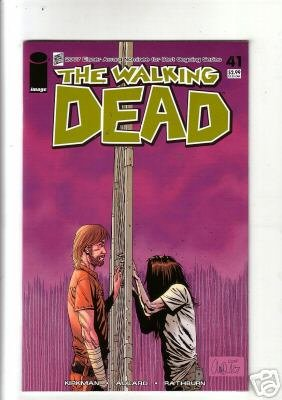 The Walking Dead Volume 41