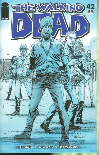 The Walking Dead Volume 42