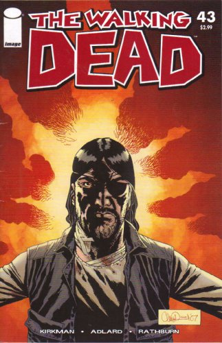 The Walking Dead Volume 43