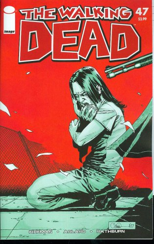 The Walking Dead Volume 47