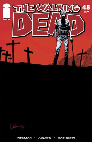 The Walking Dead Volume 48