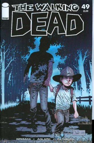 The Walking Dead Volume 49