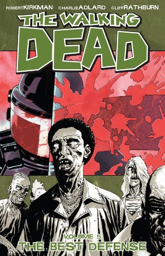 The Walking Dead Volume 5