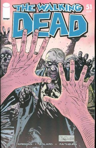 The Walking Dead Volume 51