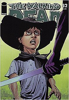 The Walking Dead Volume 52