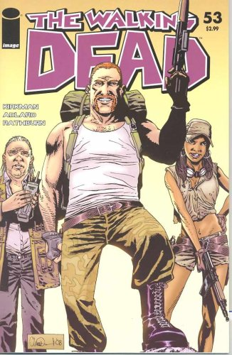 The Walking Dead Volume 53