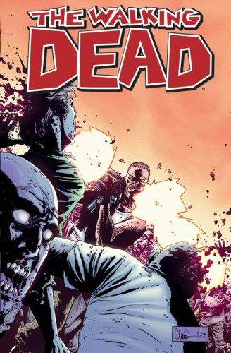 The Walking Dead Volume 54