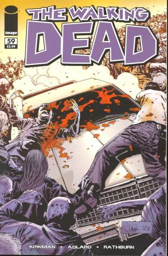 The Walking Dead Volume 59