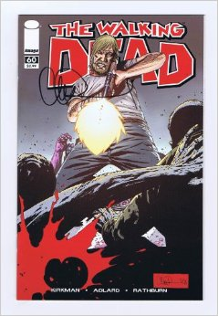 The Walking Dead Volume 60