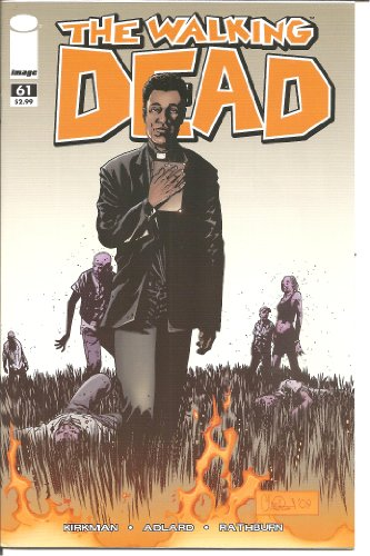 The Walking Dead Volume 61