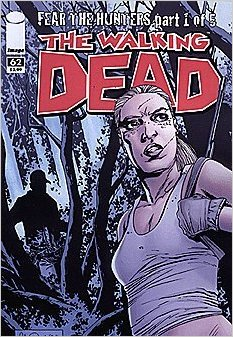 The Walking Dead Volume 62