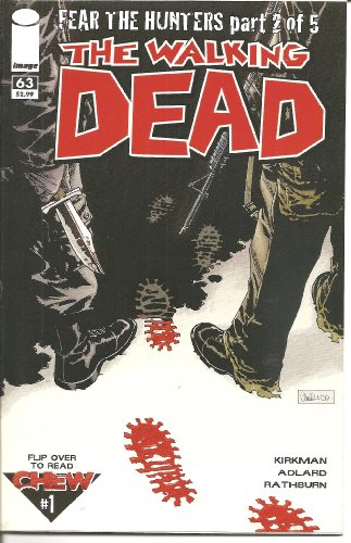 The Walking Dead Volume 63