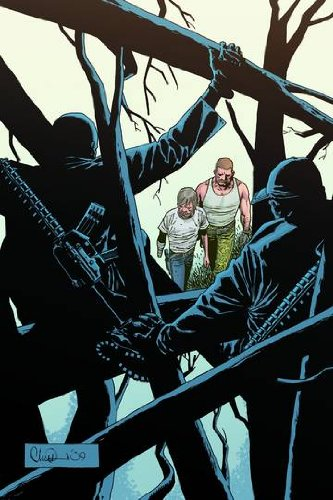 The Walking Dead Volume 64