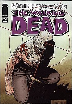 The Walking Dead Volume 65