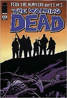 The Walking Dead Volume 66