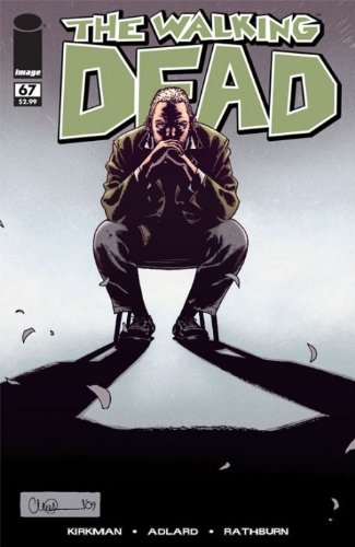 The Walking Dead Volume 67