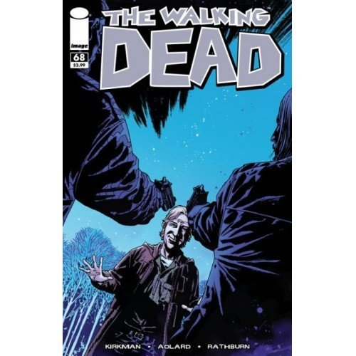 The Walking Dead Volume 68
