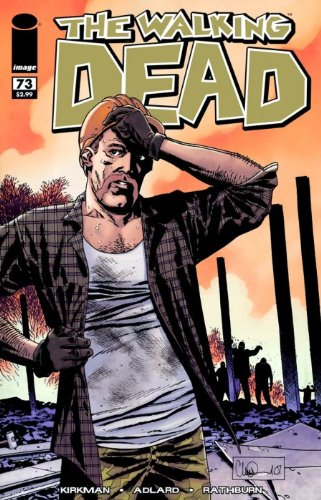 The Walking Dead Volume 73