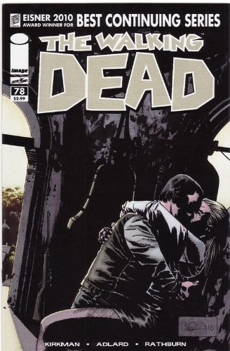 The Walking Dead Volume 78