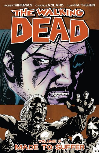 The Walking Dead Volume 8