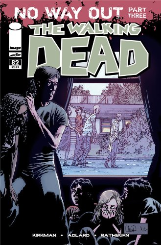 The Walking Dead Volume 82