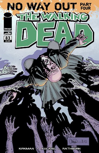 The Walking Dead Volume 83