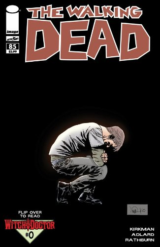 The Walking Dead Volume 85