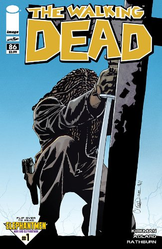 The Walking Dead Volume 86