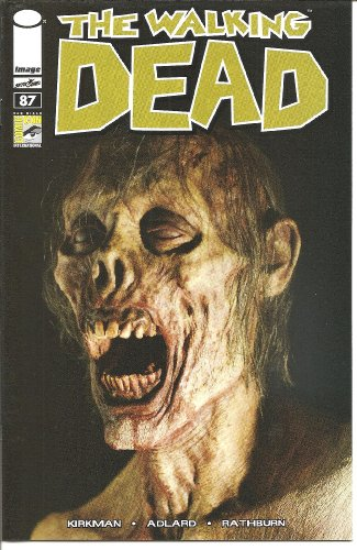 The Walking Dead Volume 87