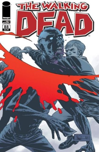 The Walking Dead Volume 88